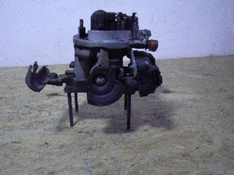 Drosselklappe VW Polo Coupe (86C)  1.0 KAT