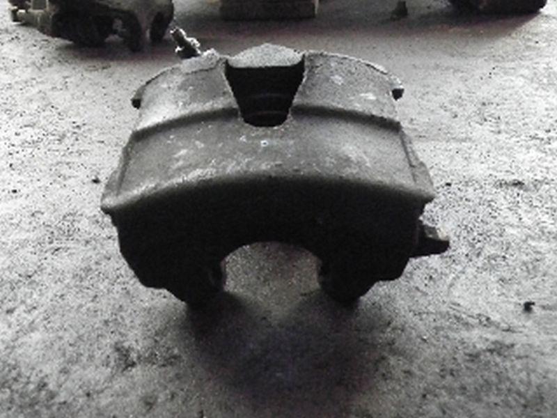 Bremssattel rechts vorne SEAT Ibiza IV (6L)  1.4