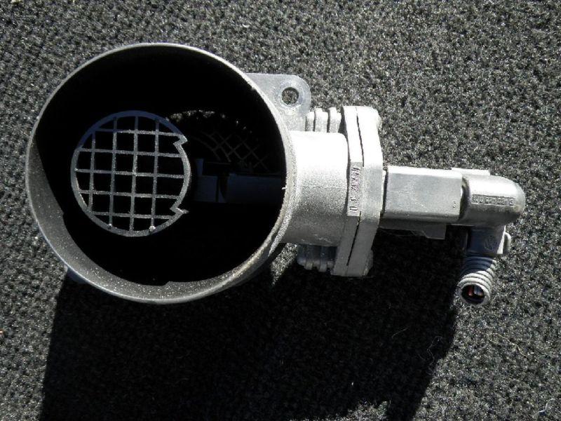 Luftmassenmesser VW Polo IV (9N)  1.9 TDI