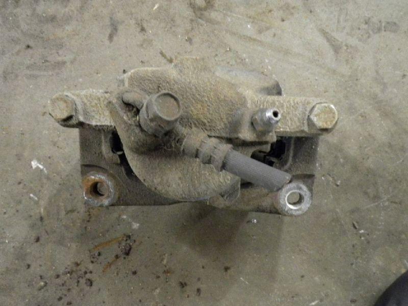 Bremssattel rechts vorne OPEL Agila (H-B)  1.0
