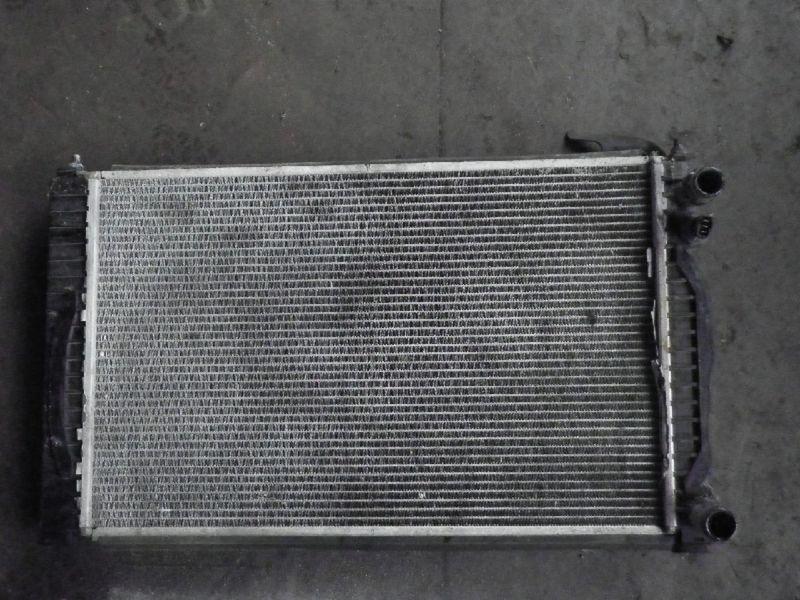 Kühler AUDI A4 (8D, B5)  1.6
