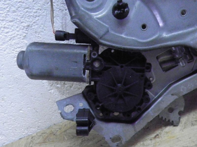 Motor Fensterheber rechts vorne RENAULT Laguna Grandtour (K56)  1.8 16V