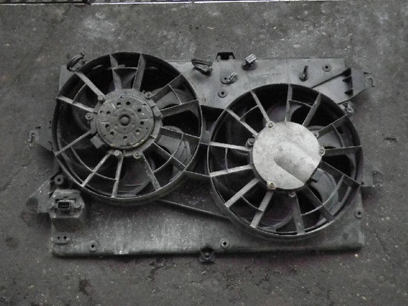 Elektrolüfter FORD Mondeo II Kombi (BNP)  1.8 TD
