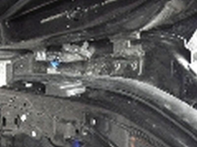 Tür vorne rechts 5-Türer BMW 5ER (E39)  523I