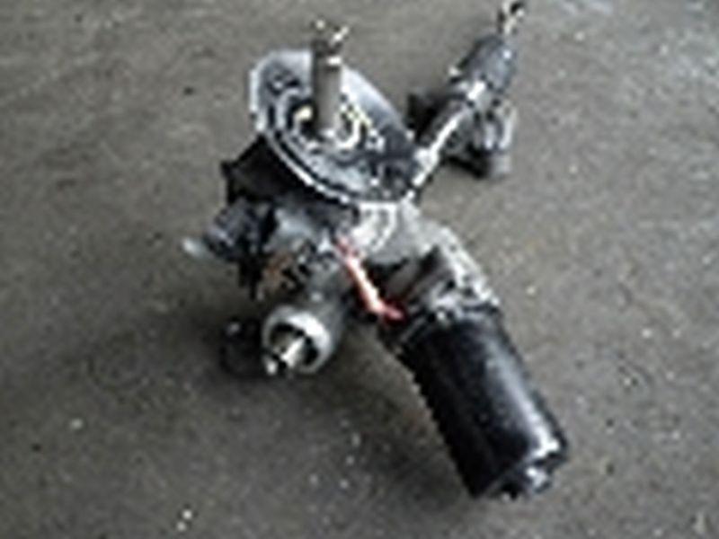 Lenkgetriebe HONDA Jazz II (GD-GE)  1.4