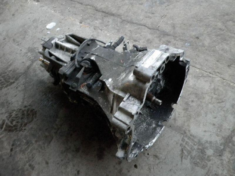Schaltgetriebe AUDI A4 Avant (8D, B5)  1.8 T