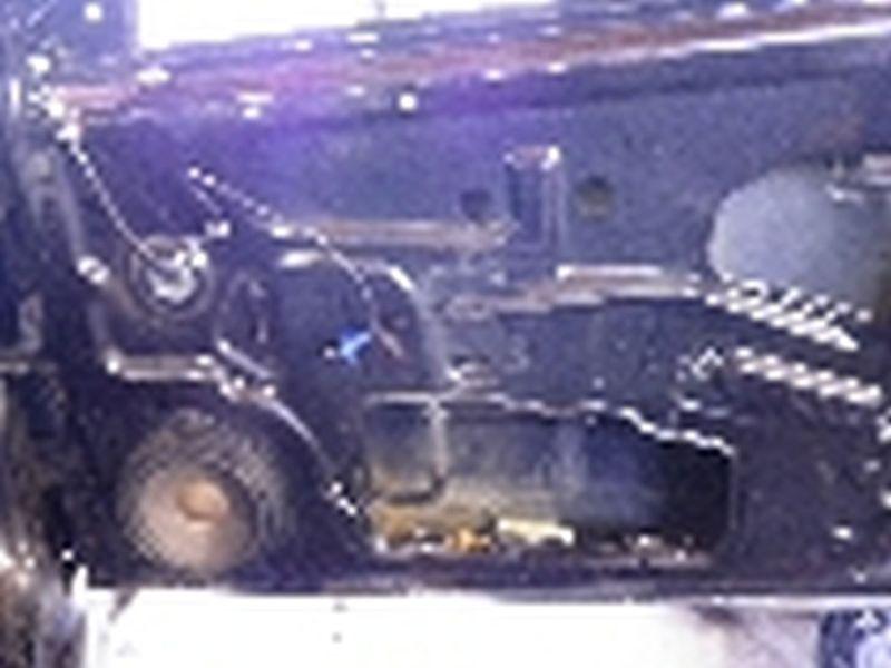 Tür vorne rechts 5-Türer OPEL ASTRA G CC (T98)  1.6 8V