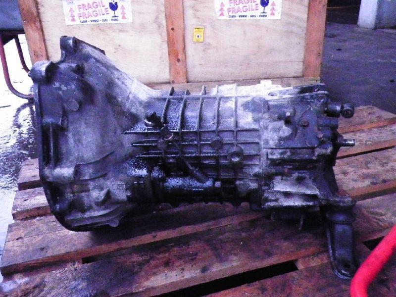Schaltgetriebe BMW 3er Touring (E30)  316i