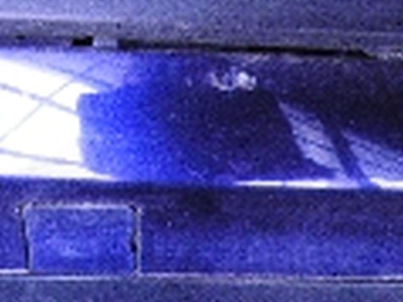 Stoßstange hinten BMW 3ER COMPACT (E36)  316I