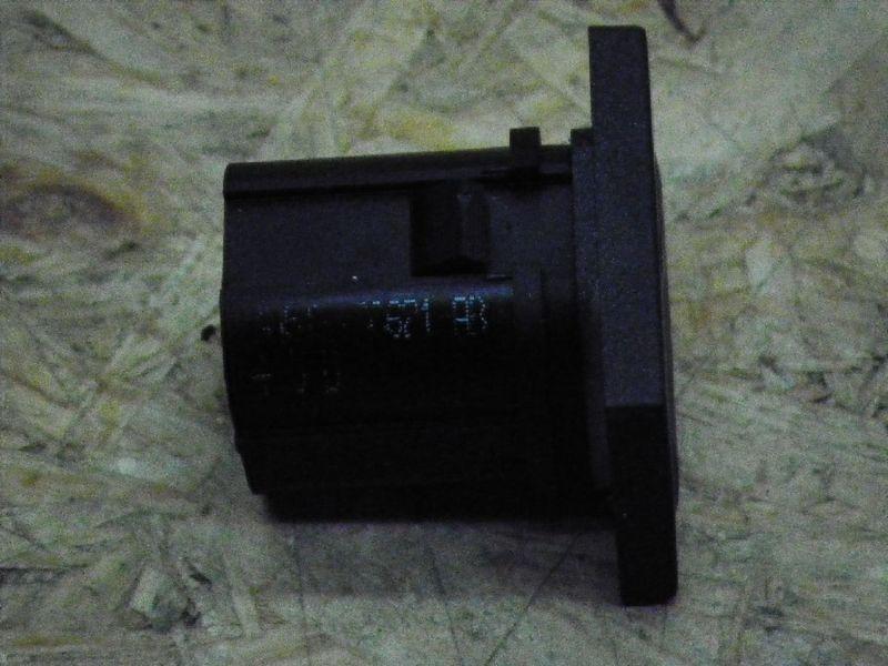 Schalter für Heckscheibe FORD Focus C-Max (C214)  1.6 TDCi