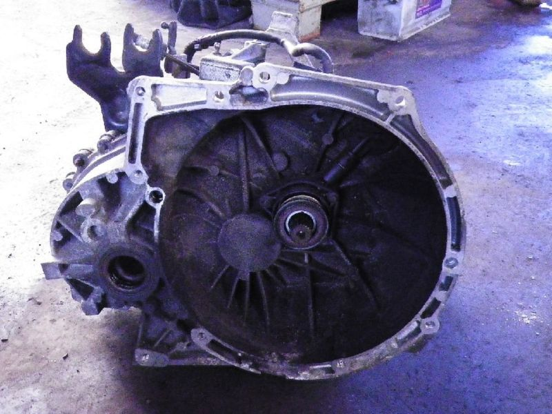 Schaltgetriebe FORD Focus C-Max (C214)  1.6 TDCi