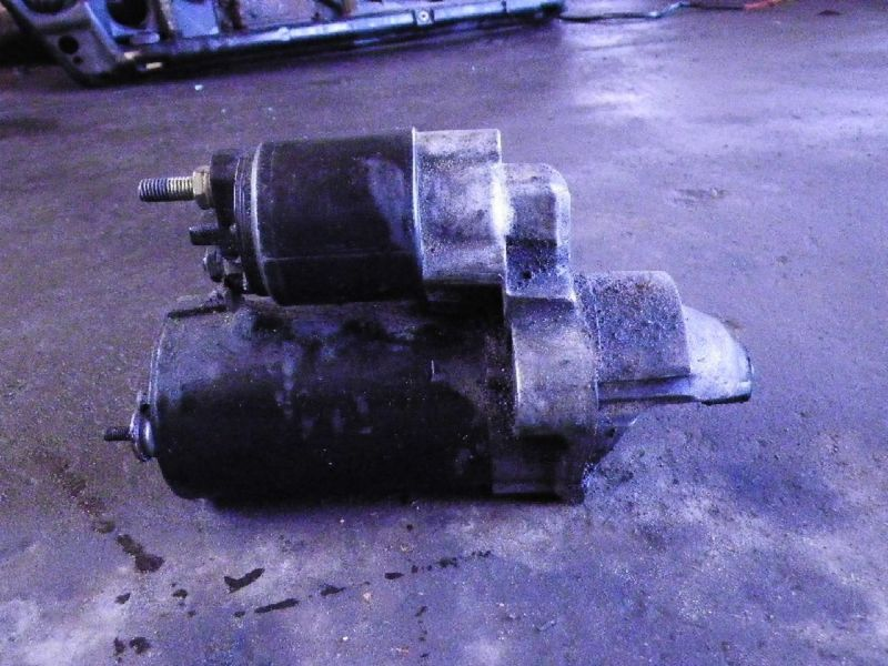 Anlasser AUDI A4 (8D, B5)  2.4