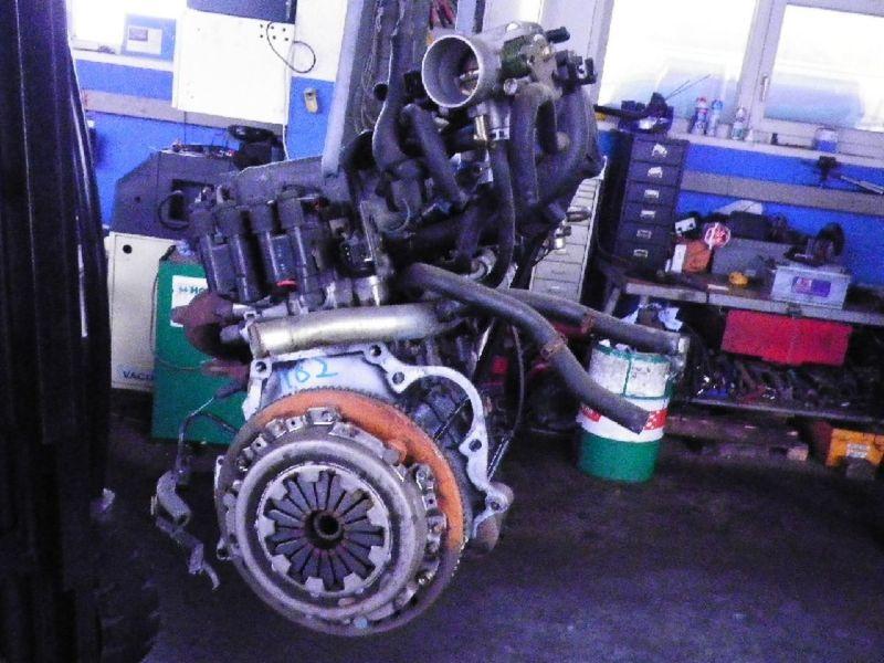Motor ohne Anbauteile (Benzin) HYUNDAI Accent I (X-3)  1.3