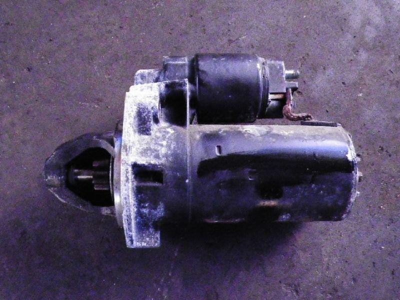 Anlasser MERCEDES-BENZ C-Klasse (W202)  C 180