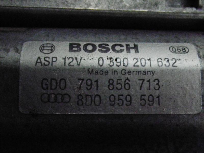 Motor Schiebedach VW Passat (3B2)  1.9 TDI