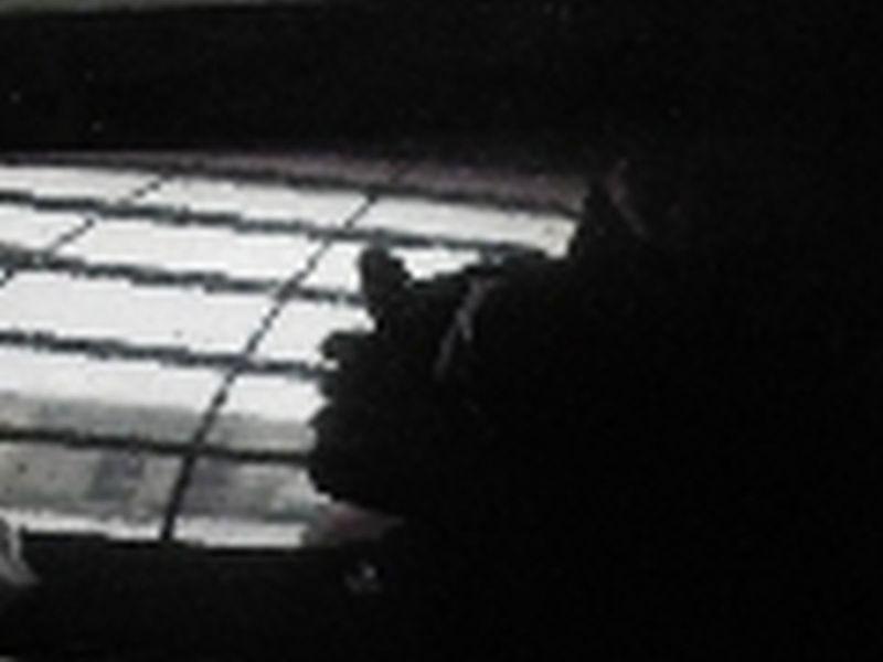 Tür links vorne SUZUKI Baleno (EG)  1.3