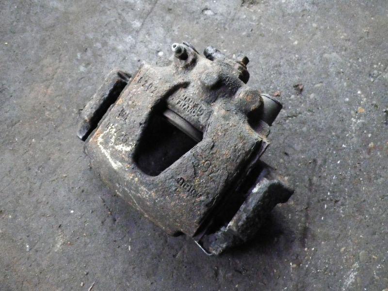 Bremssattel rechts vorne OPEL Astra F CC  1.6 i