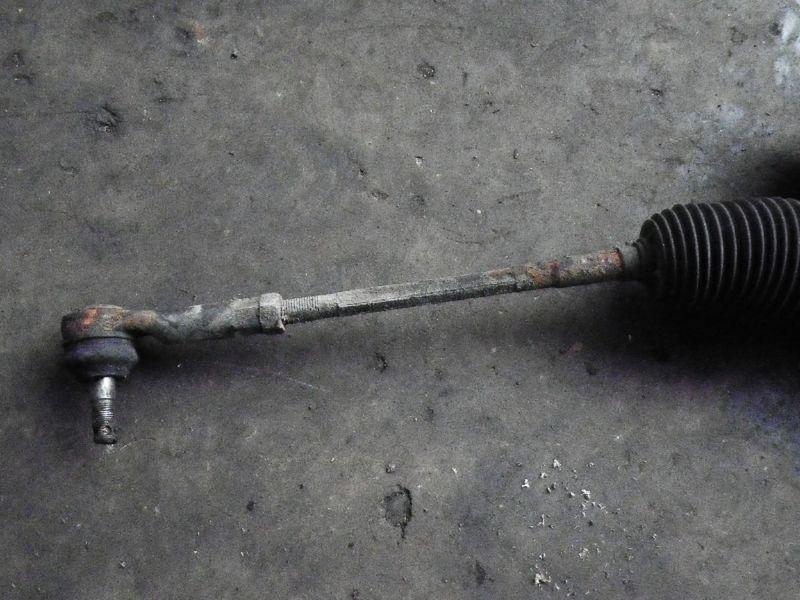 Lenkgetriebe MAZDA 626 V Hatchback (GF)  2.0