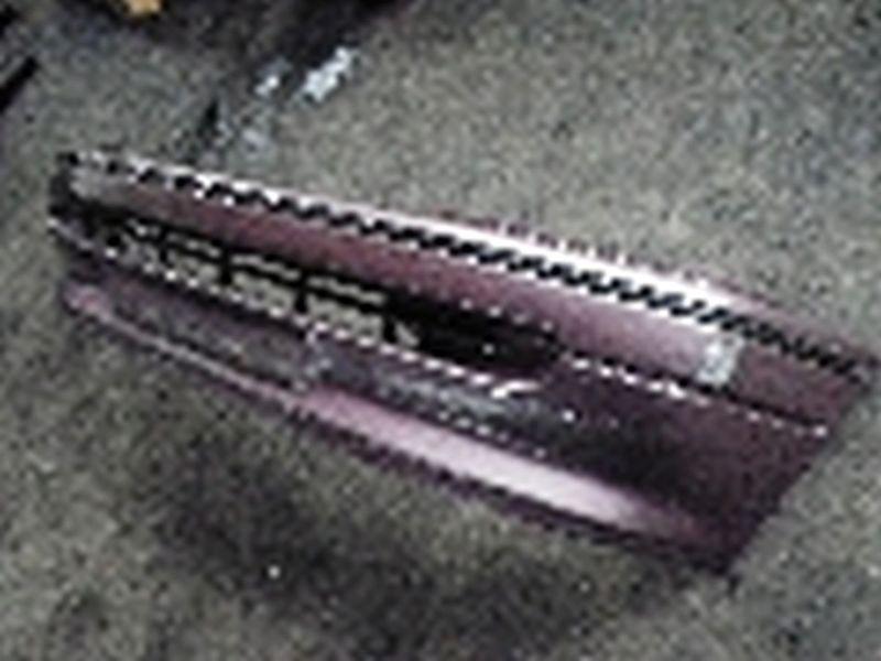 Stoßstange vorne FORD Escort VI Cabriolet (ALL)  1.6