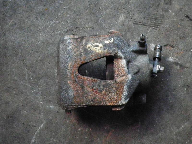 Bremssattel rechts vorne VW Fox (5Z)  1.2