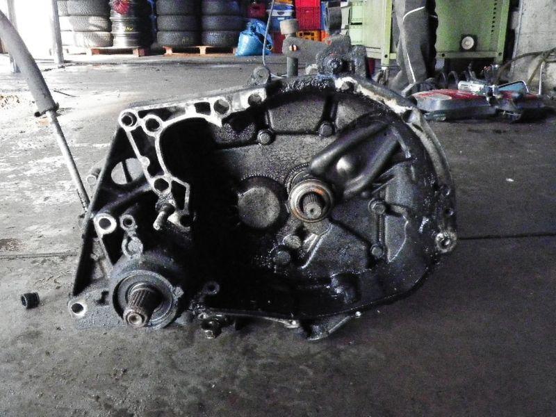 Schaltgetriebe RENAULT Rapid Kasten (F 40)  1.6 D