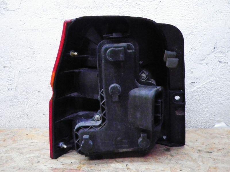 Rückleuchte rechts SEAT Arosa (6H)  1.0