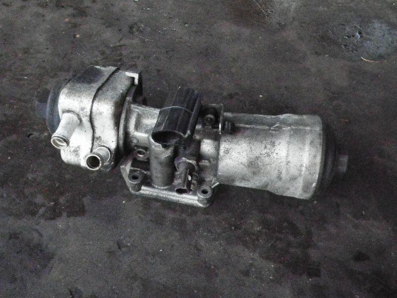 Ölfilterträger VW Golf V (1K)  1.9 TDI