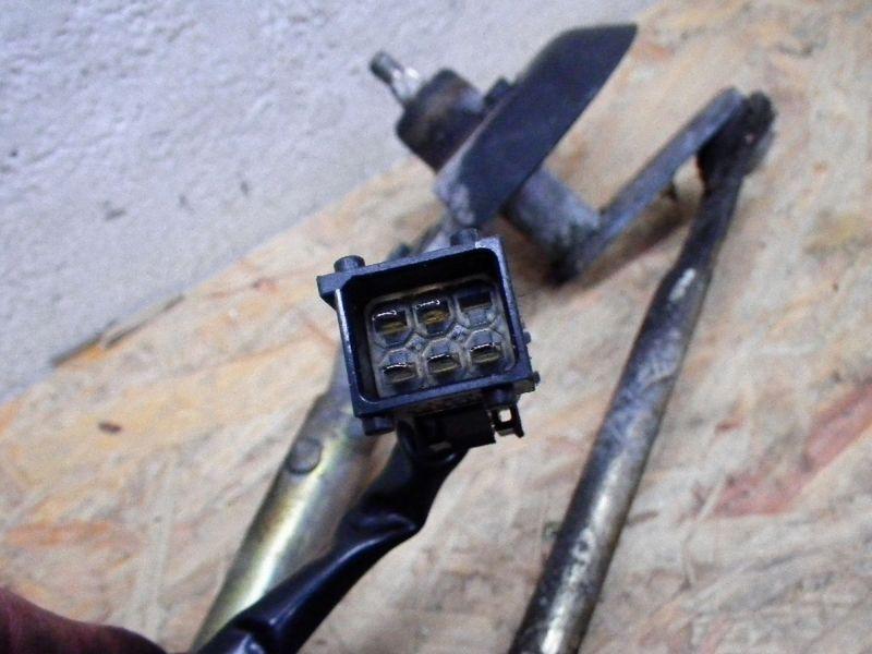 Wischermotor vorne SAAB 9-3 (YS3D)  2.3i