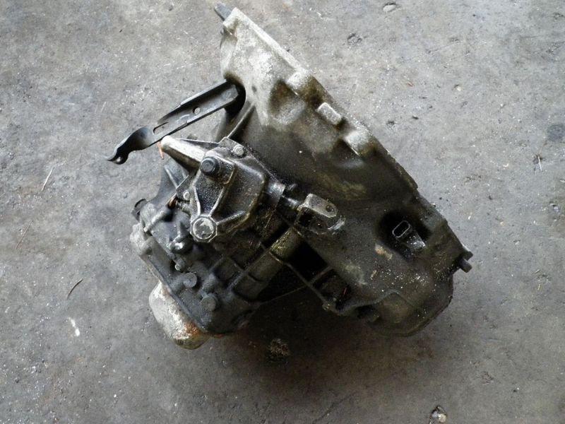 Schaltgetriebe OPEL CORSA B  1.0 I 12V
