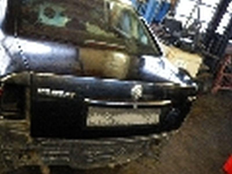 Heckklappe / Heckdeckel VW Passat (3B2)  1.6