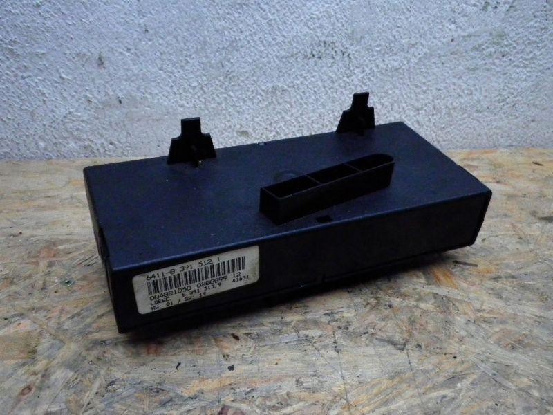 Steuergerät Klimaanlage BMW 3er Coupe (E36)  320i