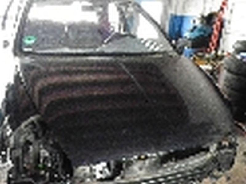 Motorhaube FORD KA (RBT)  1.3