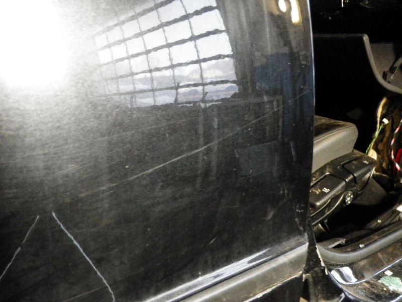 Tür rechts hinten 5-Türer BMW 3ER TOURING (E46)  330D