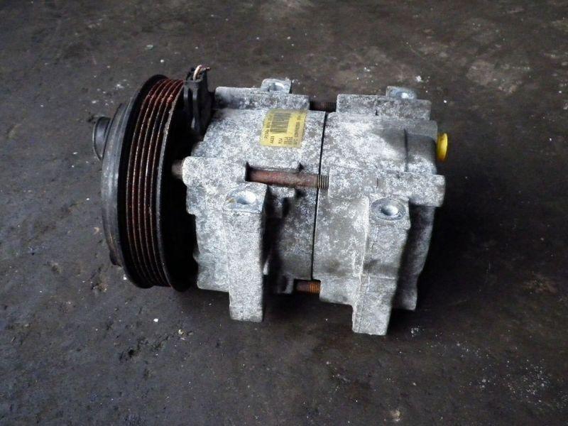 Klimakompressor FORD Ka (RBT)  1.3
