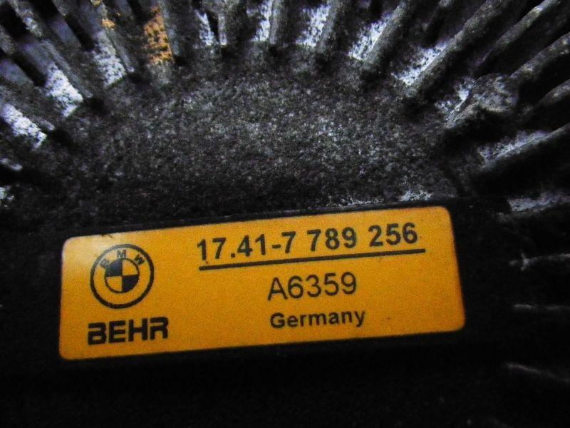 Elektrolüfter ViscolüfterBMW 3ER TOURING (E46)  330D