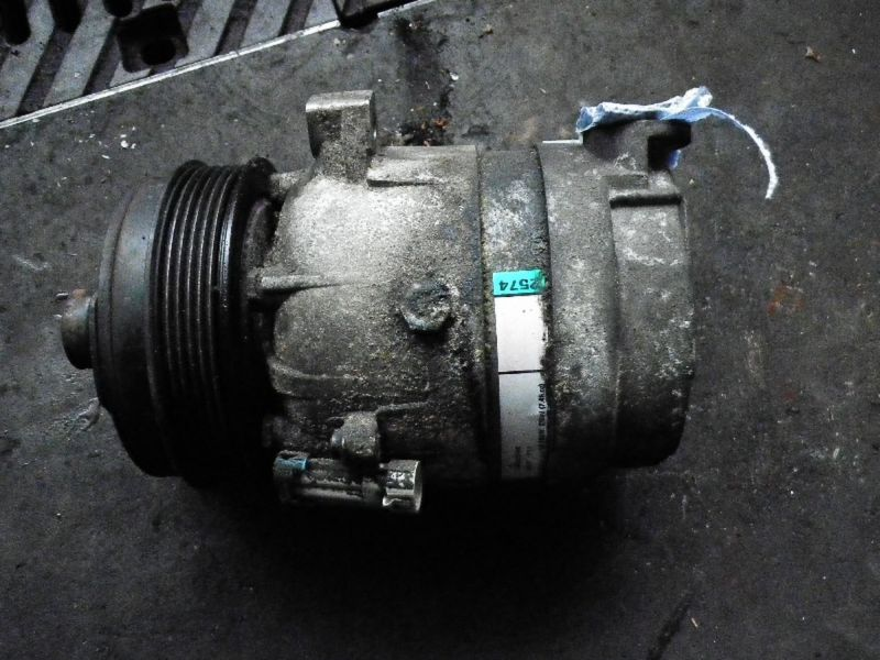 Klimakompressor OPEL Omega B Caravan  2.2 16V