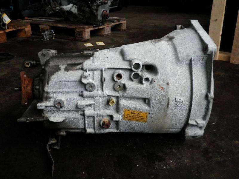 Schaltgetriebe BMW 3er Touring (E36)  325tds