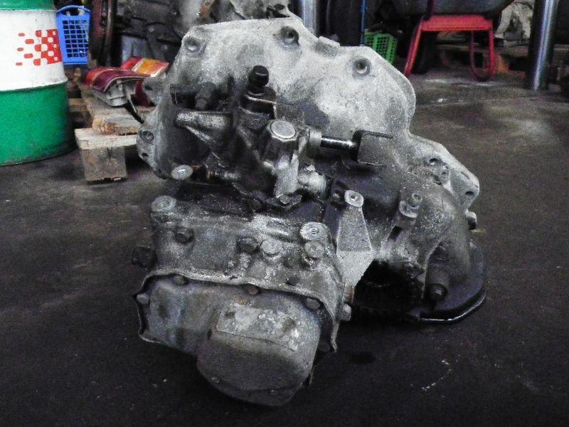Schaltgetriebe OPEL Corsa C  1.2