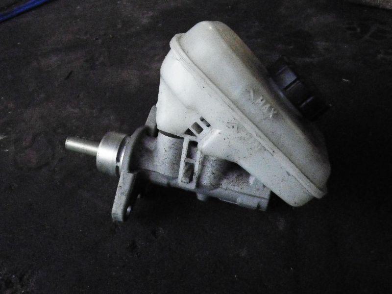Hauptbremszylinder OPEL Corsa C  1.2
