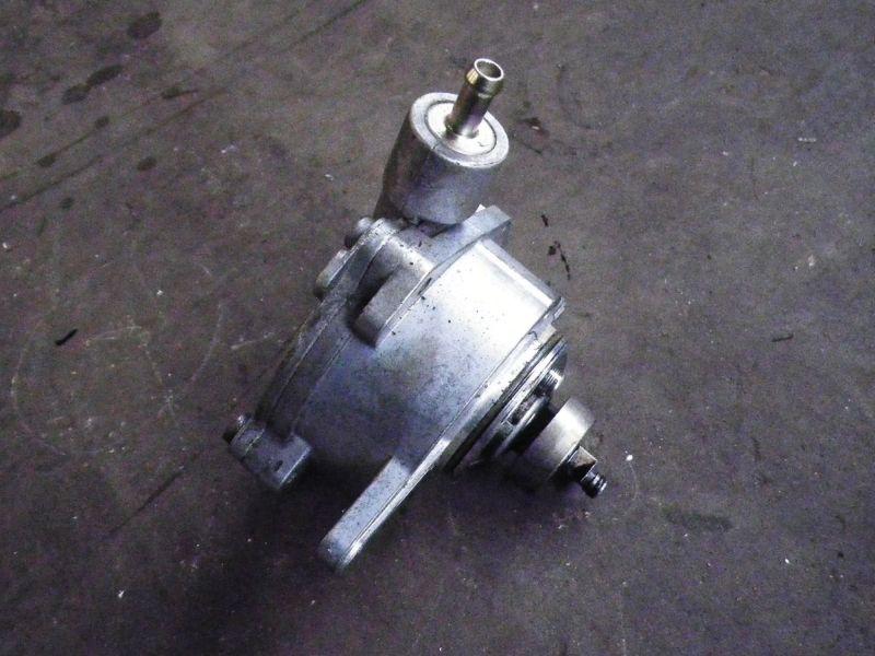 Vakuumpumpe CHRYSLER PT Cruiser (PT)  2.2 CRD