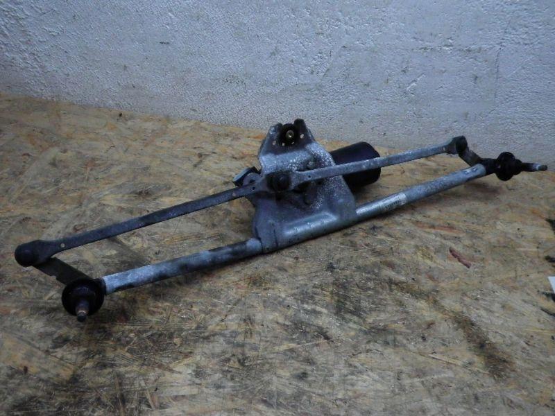 Wischermotor vorne RENAULT Kangoo Rapid (FC)  1.9 dTi