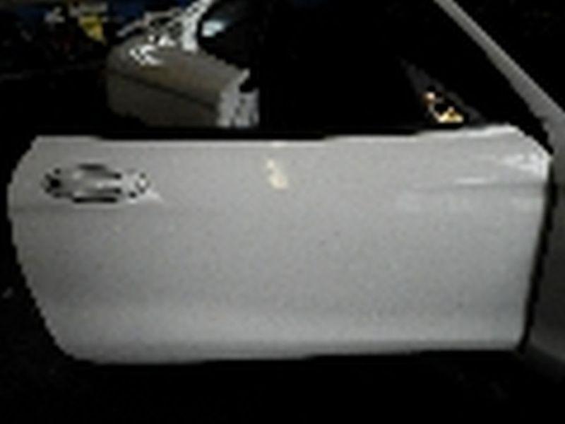 Tür rechts vorne HYUNDAI Coupe (RD)  2.0