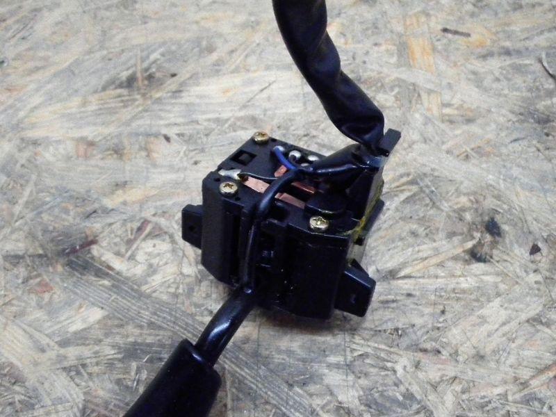 Schalter für Wischer HYUNDAI Coupe (RD)  2.0