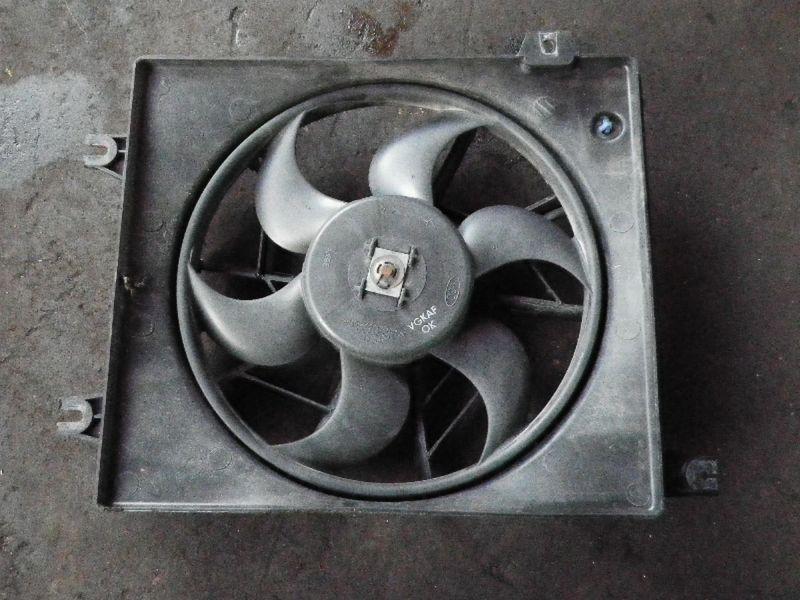 Klimalüfter HYUNDAI Coupe (RD)  2.0