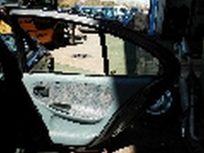 Tür rechts hinten 5-Türer RENAULT MEGANE I CLASSIC (LA)  1.6