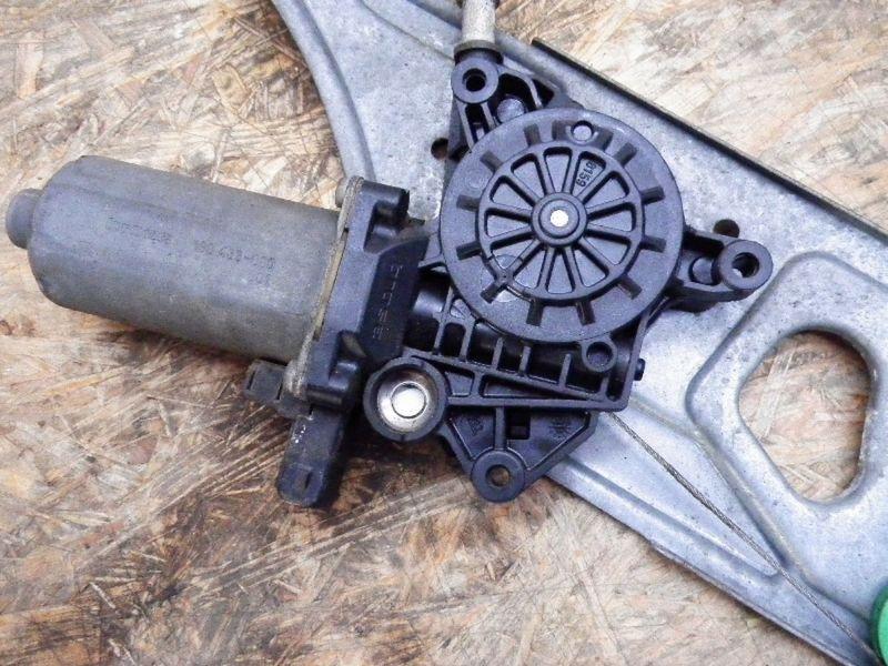 Motor Fensterheber links hinten RENAULT Espace II (J 63)  2.2