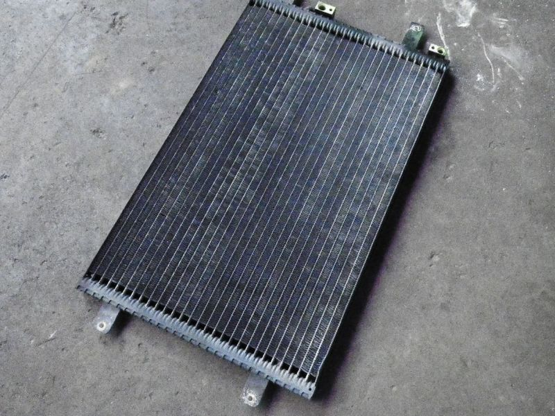 Klimakondensator VW Sharan (7M)  2.0