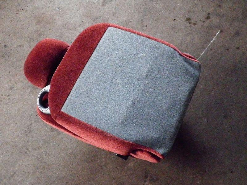 Sitz RENAULT Megane Scenic (JA)  1.9 dTi