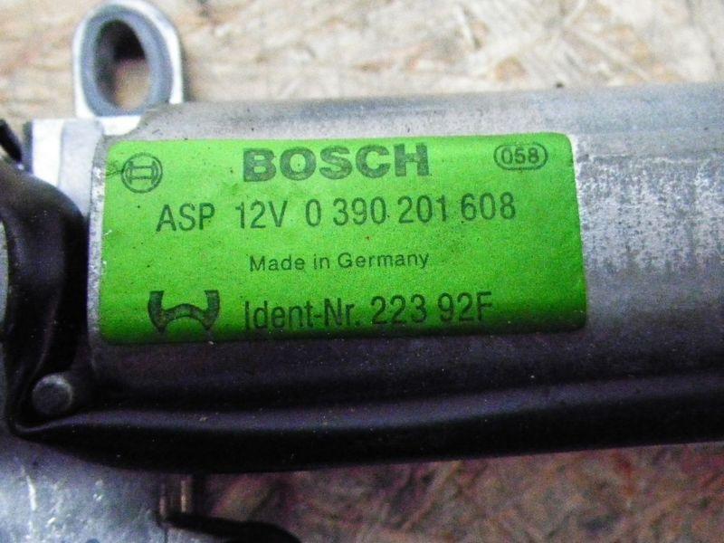 Motor Schiebedach MERCEDES-BENZ C-Klasse (W202)  C 220 D