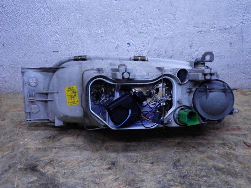 Hauptscheinwerfer rechts FORD Courier Kasten (J3S, J5S)  1.3